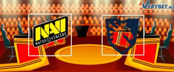 Natus Vincere – Team Liquid 17 января 2021 прогноз