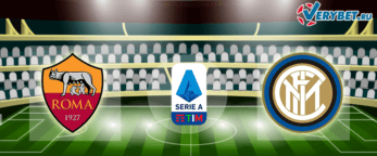 Рома – Интер 10 января 2021