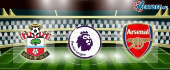 Саутгемптон – Арсенал 26 января 2021 прогноз