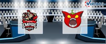 Team Empire – Hellbear Smashers