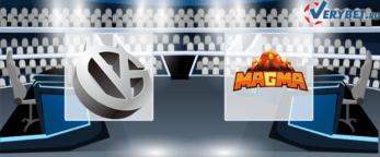 Vici Gaming – Team MagMa 26 января 2021 прогноз