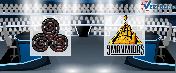 A-Team – 5ManMidas 16 февраля 2021 прогноз