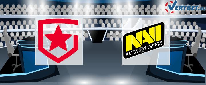 AS Monaco Gambit – Natus Vincere 14 февраля 2021 прогноз