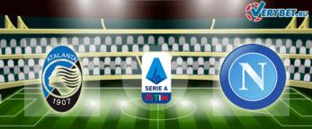 Аталанта - Наполи 10 февраля 2021 прогноз