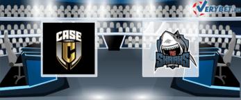 Case Esports – Sharks Esports 17 февраля 2021 прогноз
