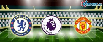 Челси – Манчестер Юнайтед 28 февраля 2021 прогноз