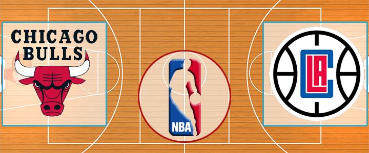 Чикаго Буллз – Лос-Анджелес Клипперс 13 февраля 2021 прогноз