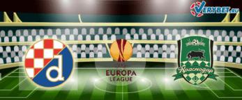 Динамо Загреб – Краснодар 25 февраля 2021 прогноз