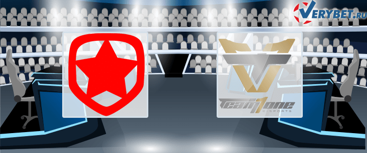 Gambit Esports – Team One 16 февраля 2021 прогноз