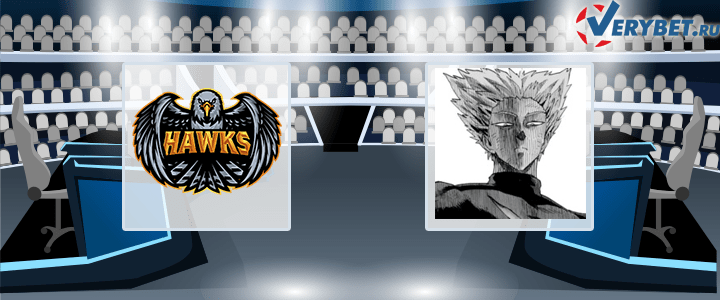 HAWKS – Furious 1 марта 2021 прогноз