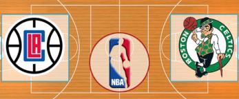 Лос-Анджелес Клипперс – Бостон Селтикс 6 февраля 2021 прогноз