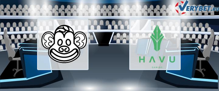 Lilmix – HAVU Gaming 16 февраля 2021 прогноз