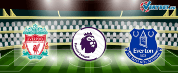 Ливерпуль – Эвертон 20 февраля 2021 прогноз