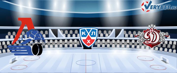 Локомотив — Динамо Рига 18 февраля 2021 прогноз