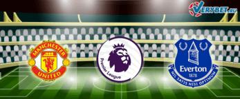 Манчестер Юнайтед – Эвертон 6 февраля 2021 прогноз