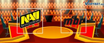 Natus Vincere – MiBR 12 февраля 2021 прогноз
