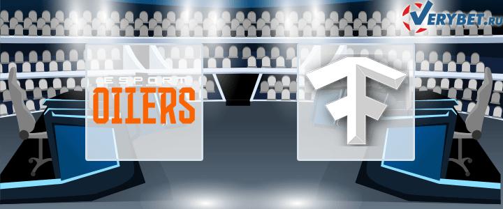 Oilers Esport – Fact Revolution 22 февраля 2021 прогноз