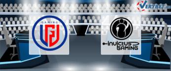 PSG.LGD – Invictus Gaming 26 февраля 2021 прогноз