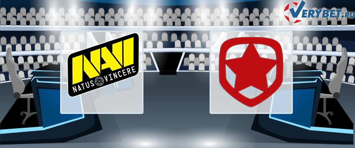 Natus Vincere – Gambit Esports 26 февраля 2021 прогноз