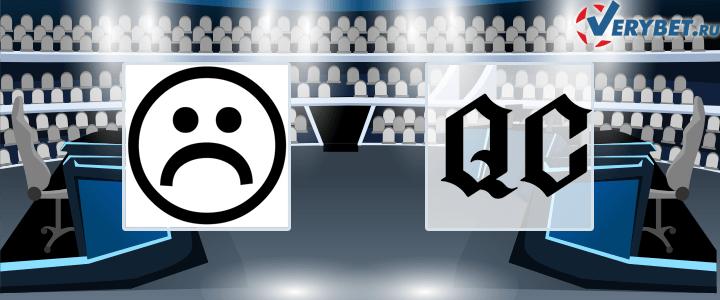 SADBOYS – Quincy Crew 21 февраля 2021 прогноз