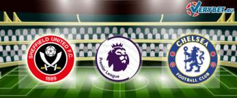 Шеффилд Юнайтед - Челси 7 февраля 2021 прогноз