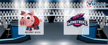 Spider Pigzs – Winstrike 26 февраля 2021 прогноз