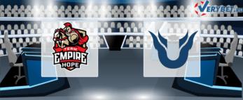 Team Empire – Team uNiQUE 12 февраля 2021 прогноз