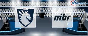 Team Liquid – MiBR 16 февраля 2021 прогноз