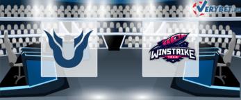 Team uNiQUE – Winstrike 19 февраля 2021 прогноз