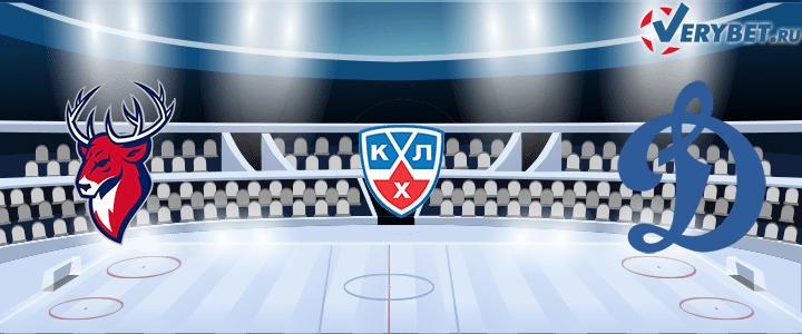 Торпедо — Динамо Москва 5 февраля 2021 прогноз