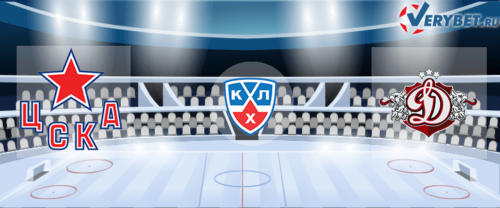 ЦСКА — Динамо Рига 2 февраля 2021 прогноз