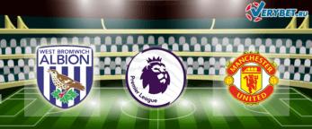 Вест Бромвич – Манчестер Юнайтед 14 февраля 2021 прогноз
