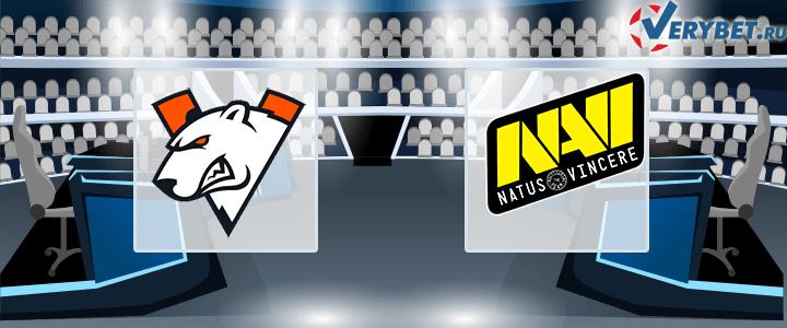 Virtus.pro – Natus Vincere 26 февраля 2021 прогноз