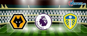 Вулверхэмптон – Лидс 19 февраля 2021 прогноз