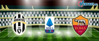 Ювентус – Рома 6 февраля 2021 прогноз