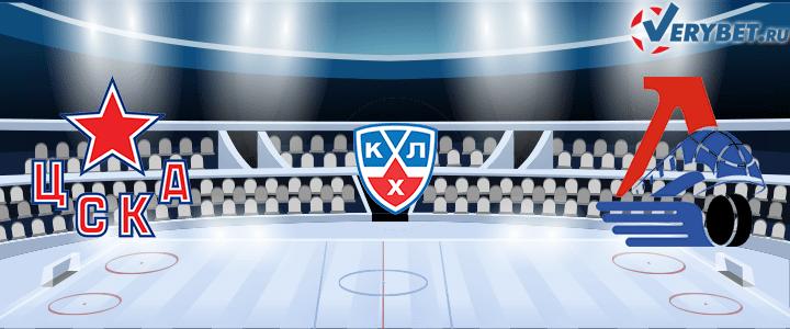 ЦСКА — Локомотив 25 марта 2021 прогноз