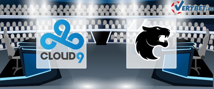 Cloud9 – FURIA 22 марта 2021 прогноз