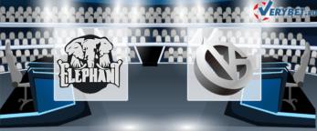 Elephant – Vici Gaming 6 марта 2021 прогноз