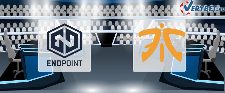 Endpoint – Fnatic 26 марта 2021 прогноз