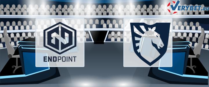 Endpoint – Team Liquid 27 марта 2021 прогноз