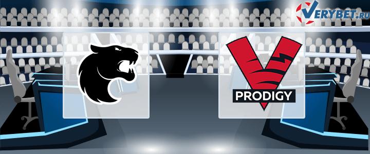 FURIA – Gambit Esports 24 марта 2021 прогноз