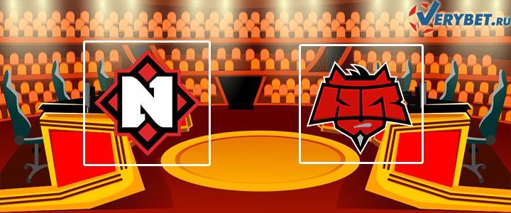 Nemiga Gaming – HellRaisers 3 апреля 2021 прогноз