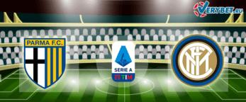 Парма - Интер 4 марта 2021 прогноз