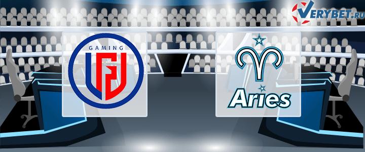 PSG.LGD – Aster.Aries 1 марта 2021 прогноз