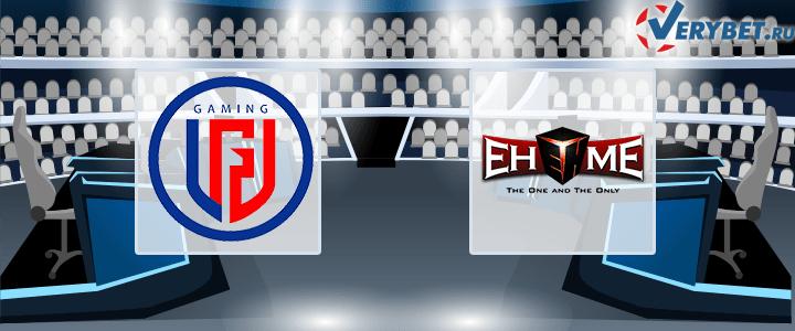 PSG.LGD – EHOME 19 марта 2021 прогноз