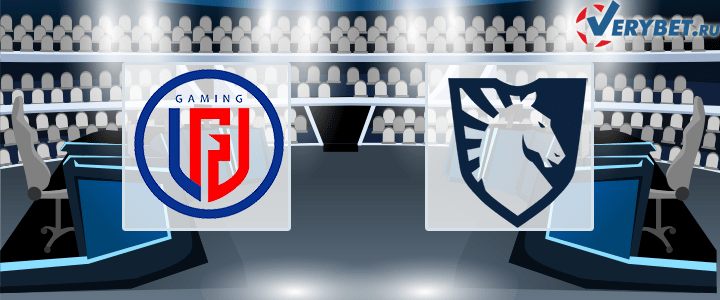 PSG.LGD – Team Liquid 27 марта 2021 прогноз