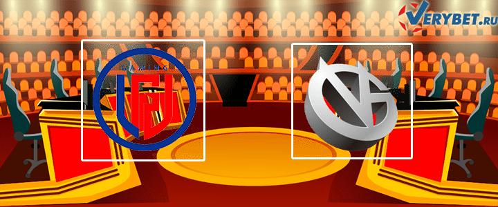PSG.LGD – Vici Gaming 28 марта 2021 прогноз