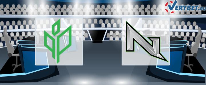 Sprout – Nexus Gaming 15 марта 2021 прогноз
