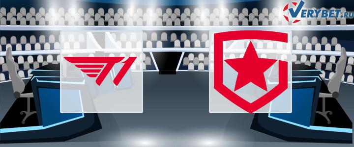 T1 – AS Monaco Gambit 27 марта 2021 прогноз