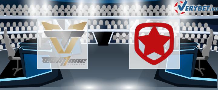 Team One – Gambit Esports 22 марта 2021 прогноз